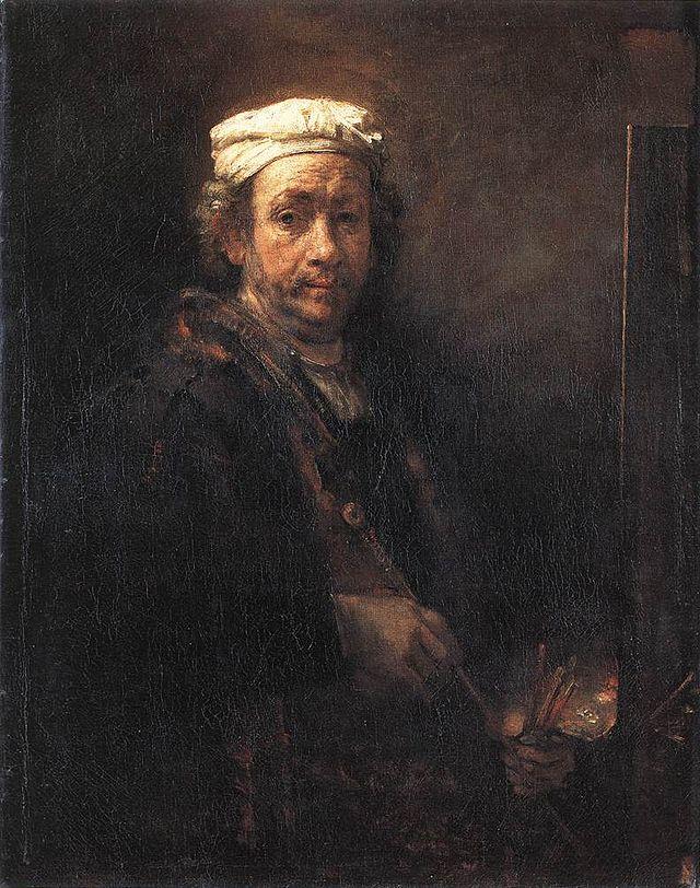 640px-Rembrandt_Auto-portrait_1660
