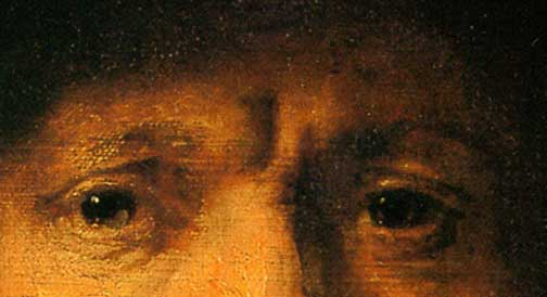 eyes-from-rembrandt-standing-self-portrait
